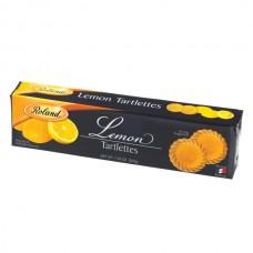 Tartaletas de Limón Roland 200 gr