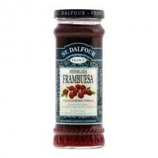 Mermelada de Frambuesa St Dalfour 284 gr