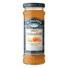 Mermelada de Naranja Jenjibre St Dalfour 284 gr