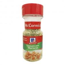 Sazonador para Mariscos McCormick 90 gr