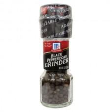 Pimienta Negra en Molinillo McCormick 28 gr