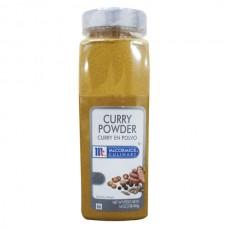 Curry en Polvo McCormick 453 gr
