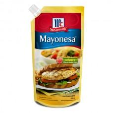 Mayonesa Natural Doy Pack McCormick 200 gr