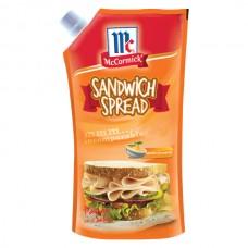 Sandwich Spread Doy Pack McCormick 200 gr