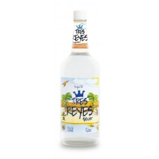 Tequila Tres Reyes Blanco 1 Lt