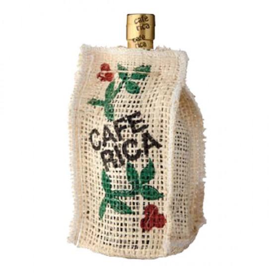 Cafe Rica con Saco Salicsa 750 ml