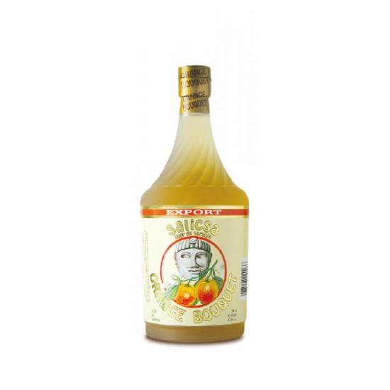 Orange Bouquet Salicsa 750 ml