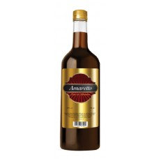 Licor de Amaretto Salicsa 1000 ml