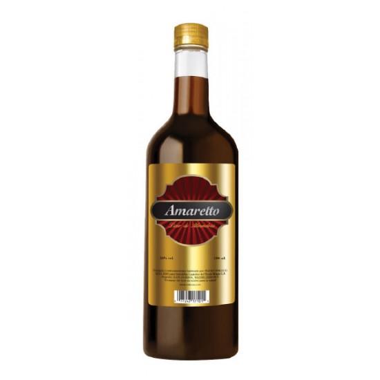 Licor de Amaretto Salicsa 1000 ml