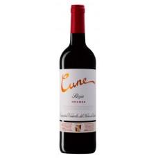 Vino Cune Crianza Tinto Tempranllo DOC Rioja 750 ml