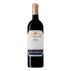 Vino Cune Imperial Gran Reserva Tinto Tempranillo DOC Rioja750 ml