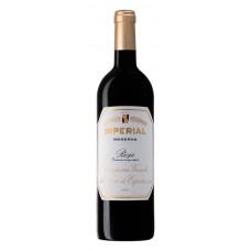 Vino Cune Imperial Reserva Tinto Tempranillo DOC Rioja 750 ml