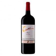 Vino Cune Crianz Tinto Tempranillo DOC Rioja 1.5l