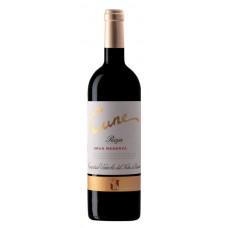 Vino Cune Gran Reserva Tinto Tempranillo Rioja 750ml