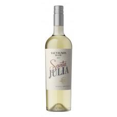 Vino Santa Julia Blanco Sauvignon Blanc 750 ml