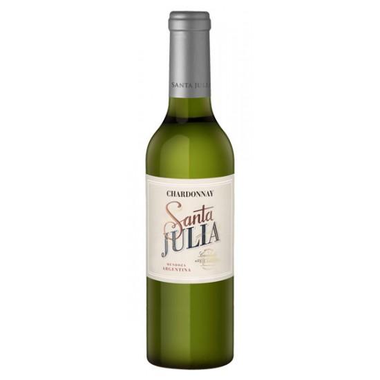 Vino Santa Julia Blanco Chardonnay 375 ml