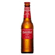 Cerveza Gluten Free Daura Damm Botella 330 ml