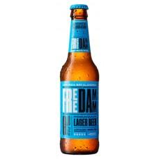 Cerveza Sin Alcohol Free Damm Botella 250 ml