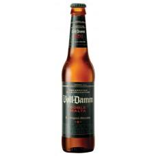 Cerveza Doble Malta Voll Damm Botella 330 ml