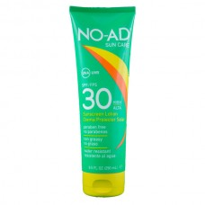 Bloqueador Solar NO AD FPS 30 295 ml