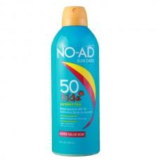Spray Bloqueador Solar Para Niños NO AD FPS 50 295 ml