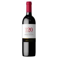 Vino Santa Rita 120 Reserva Tinto Cabernet Sauvignon 750 ml
