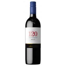Vino Santa Rita 120 Reserva Tinto Merlot 750 ml