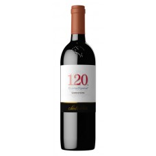 Vino Santa Rita 120 Reserva Tinto Carmenere 750 ml