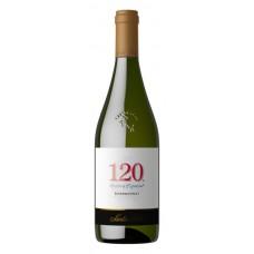 Vino Santa Rita 120 Reserva Blanco Chardonnay 750 ml