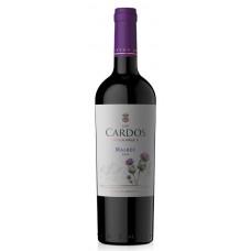 Vino Doña Paula Los Cardos Tinto Malbec 750 ml