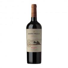 Vino Doña Paula Estate Tinto Malbec 750 ml