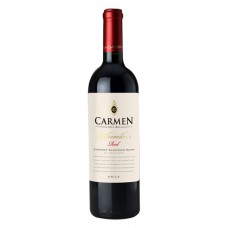 Vino Carmen Wine Makers Tinto Cabernet Sauvignon 750 ml