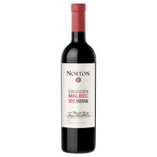 Vino Norton Colección Tinto Malbec 750 ml