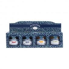 4 pack de mermelada ST Dalfour 4x28gr
