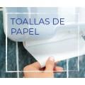 Toallas de Papel (20)